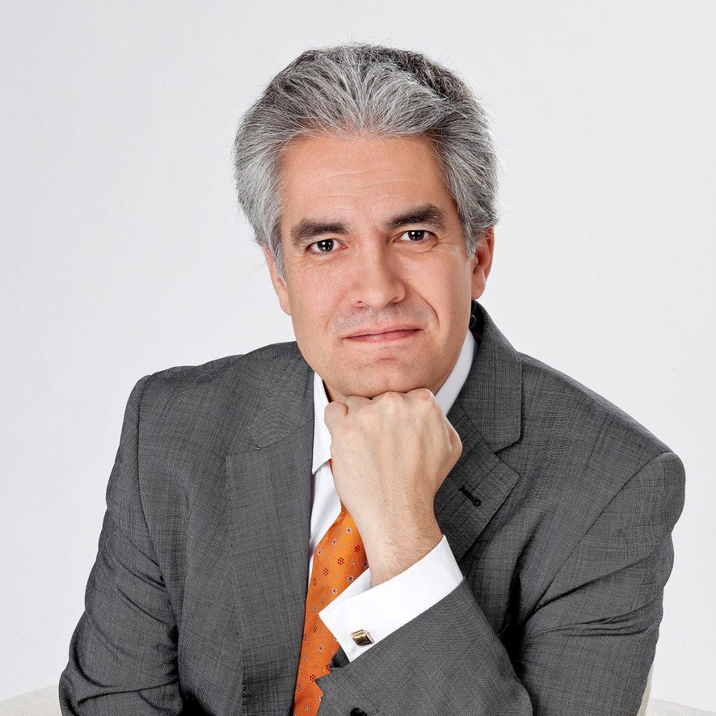 José María Ruiz Puerta