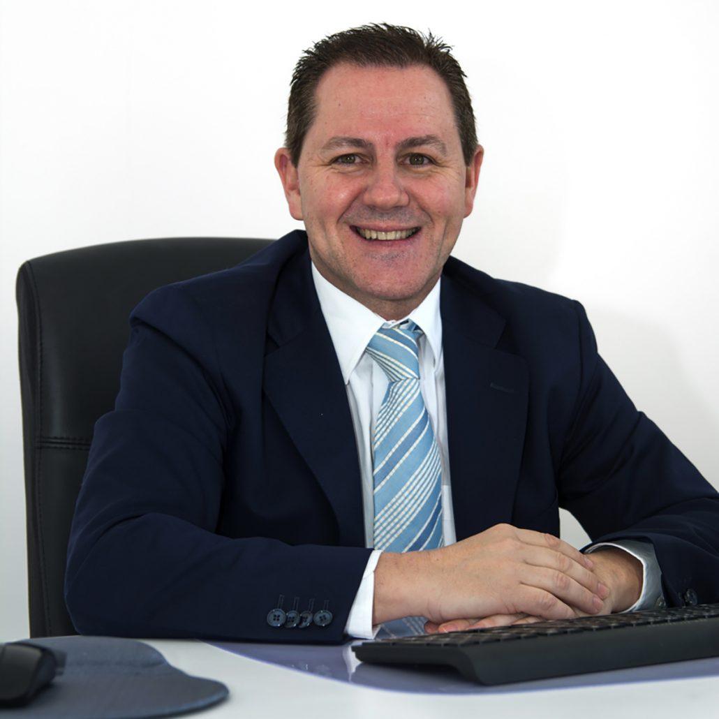 Vicente Jesús Tovar Sabio